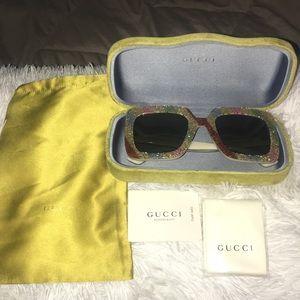 ad537c2c4c89 Gucci Sunglasses for Women | Poshmark